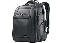 Samsonite Xenon Black Nylon 2 Laptop Backpack (49210-1041)