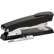 Stanley Bostitch B8® PowerCrown™ Compact Premium Stapler with Remover, Fastening Capacity 30 Sheets/20 lb., Black
