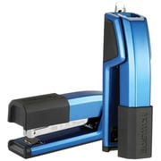 "Stanley Bostitch® B777 Business Pro™ Antimicrobial Full Strip Stapler 1/4"" Staples Blue (B777BLUE)"