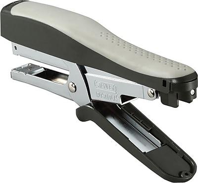 Stanley Bostitch® Standard Plier Desktop Stapler, Fastening Capacity 20 Sheets/20 lb., Black