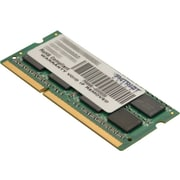 Patriot Signature 8GB (1 x 8GB) DDR3 (204-Pin SO-DIMM) DDR3 1333 (PC3 10600) Universal Laptop Memory