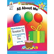 Carson-Dellosa All About Me Resource Book