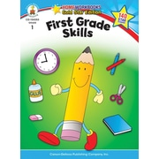 Carson-Dellosa First Grade Skills Resource Book
