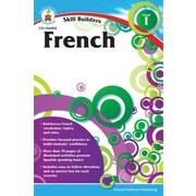 Carson-Dellosa French I Resource Book