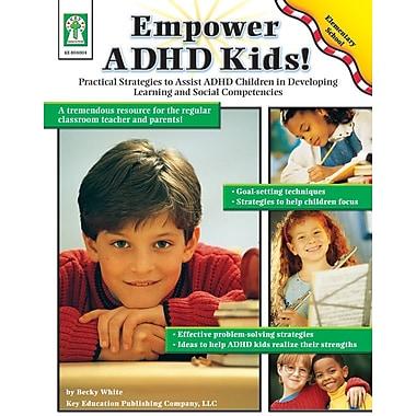 Key Education Empower ADHD Kids! Resource Book