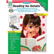 Key Education Reading for Details Resource Book