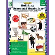 Key Education Building Essential Vocabulary Resource Book