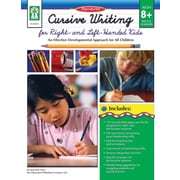 Key Education Cursive Writing for Right- & Left- Handed Kids Resource Book