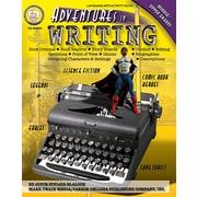 Mark Twain Adventures in Writing Resource Book