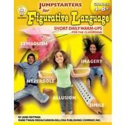 Mark Twain Jumpstarters for Figurative Language Resource Book