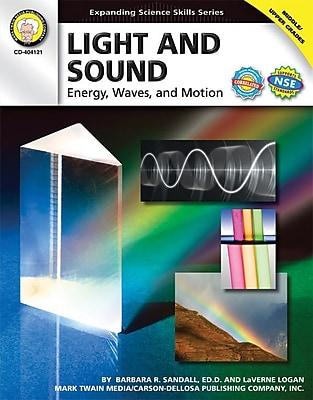 Mark Twain Light and Sound Resource Book