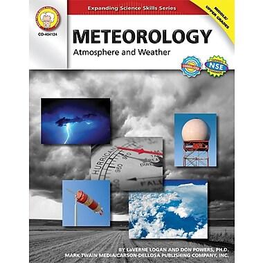 Mark Twain Meteorology Resource Book