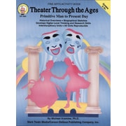 Mark Twain Theater Through the Ages Resource Book