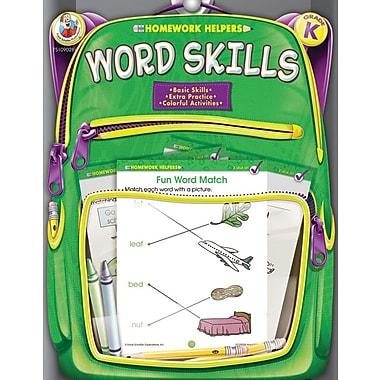 Frank Schaffer Word Skills Workbook