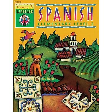 Frank Schaffer Spanish Resource Book