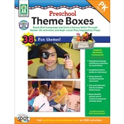 Key Education Preschool Theme Boxes Resource Book