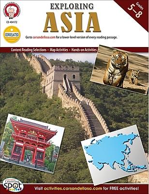 Mark Twain Exploring Asia Resource Book