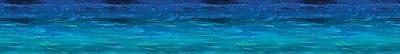 Carson-Dellosa The World of Eric Carle Shades of Blue Borders