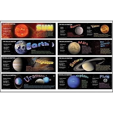 Carson-Dellosa Mark Twain Solar System Bulletin Board Set (410076)
