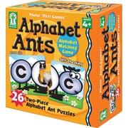 Key Education Alphabet Ants Board Game