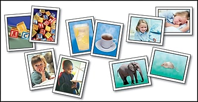 Key Education Opposites/Adjectives Learning Cards