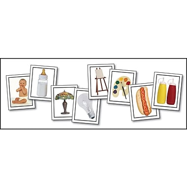 Key Education Things That Go Together Learning Cards