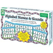 Key Education Alphabet Names & Sounds Board Game