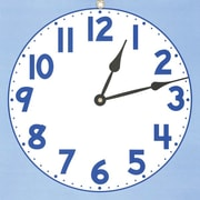 Ideal School Supply Large Clock Dial