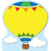 Carson-Dellosa Hot Air Balloon Notepad