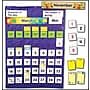 Carson-Dellosa Complete Calendar and Weather Pocket Chart