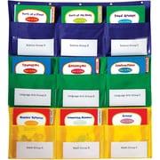 Carson-Dellosa Center Storage Pocket Chart
