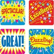 Carson-Dellosa Positive Words Motivational Stickers