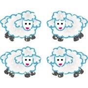 Carson-Dellosa Lambs Dazzle™ Stickers