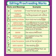 Carson-Dellosa Editing/Proofreading Marks Stickers