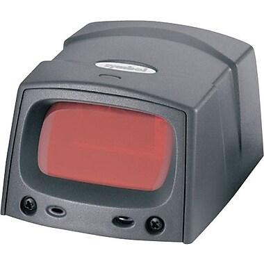 MOTOROLA MS-1207FZY-I000R Series MS12XX Symbol MiniScan Fixed Mount Barcode Scanner