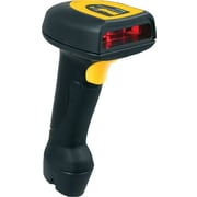 Wasp® WWS800 Wireless Handheld Freedom CCD Barcode Scanner Kit