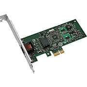 Intel® EXPI9301CT Gigabit Ethernet 10/100/1000 PCI Express X1 Ethernet Desktop Adapter