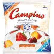 Campino® Yogurt and Fruit Hard Candies, Assorted Flavours