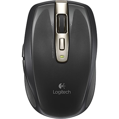 Souris Logitech Anywhere Mouse MX