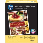 HP® - Papier multi-usages, 22 lb, 8 1/2 po x 11 po, rame