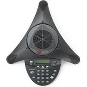 Polycom - Téléphone analogique SoundStation2 pour conférences
