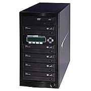 Kanguru™ 1-to-5 24x DVD Duplicator (U2DVDDUPES5)
