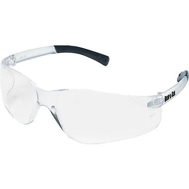 MCR Safety® BearKat® Crews ANSI Z87 Safety Glasses, Clear