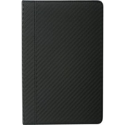 M-Edge Hampton Jacket for Kindle Fire, Carbon Fiber Black