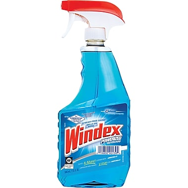 Windex® Glass Cleaner Spray, 32 oz.
