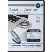 Digital Innovations CleanDr for Computers Laser Lens Cleaner