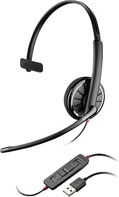 Plantronics Blackwire C310-M USB Office Headset