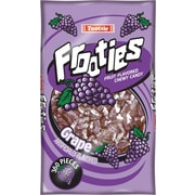 Tootsie Frooties Chewy, Grape, 38.8 Oz. (7801)