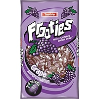 Deals on Frooties Chewy Grape 38.8Oz. 7801