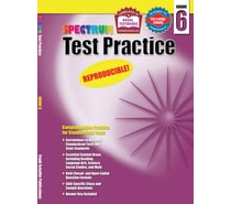 Test Preparation & Thinking Skills Books